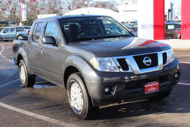 2014 nissan frontier s 4x4 s 4dr crew cab 5 ft sb pickup 6m for sale in seaford new york. Black Bedroom Furniture Sets. Home Design Ideas
