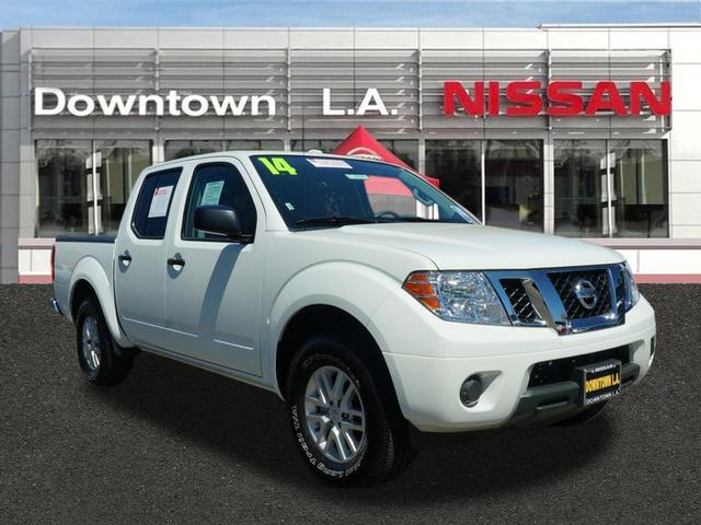 2014 nissan frontier sv los angeles ca for sale in dockweiler california classified. Black Bedroom Furniture Sets. Home Design Ideas
