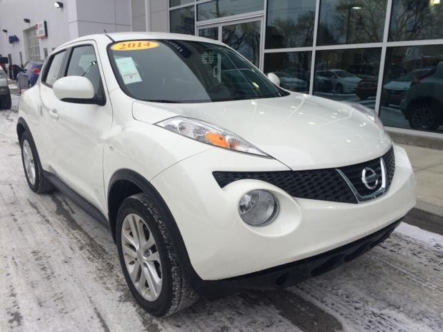 2014 nissan juke awd s 4dr crossover for sale in terre haute indiana classified. Black Bedroom Furniture Sets. Home Design Ideas
