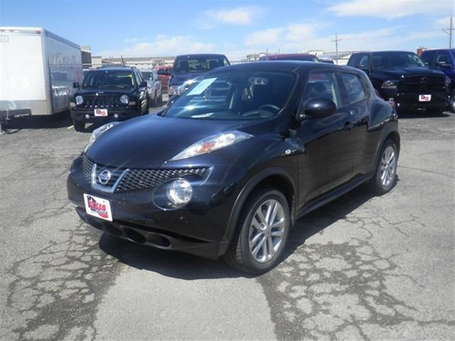 2014 nissan juke awd s 4dr crossover for sale in amarillo texas classified. Black Bedroom Furniture Sets. Home Design Ideas
