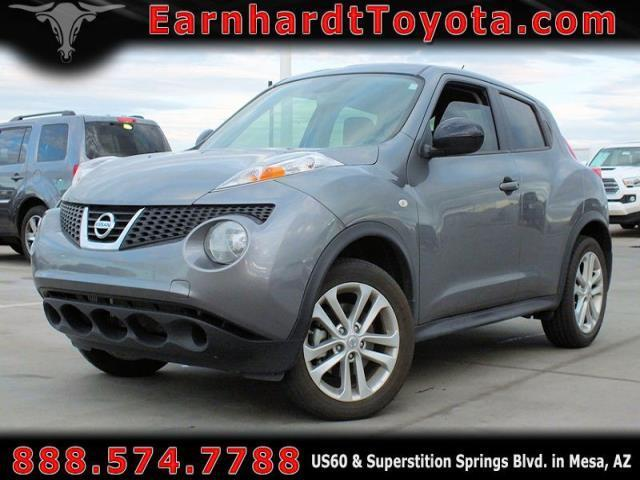 2014 nissan juke s awd s 4dr crossover for sale in mesa arizona classified. Black Bedroom Furniture Sets. Home Design Ideas