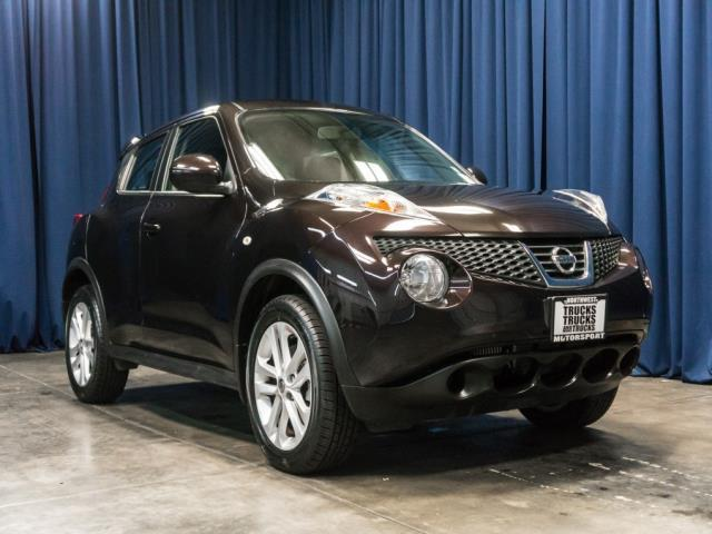 2014 nissan juke s s 4dr crossover for sale in edgewood washington classified. Black Bedroom Furniture Sets. Home Design Ideas