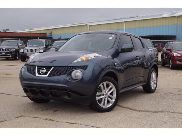 2014 nissan juke s s 4dr crossover for sale in tulsa oklahoma classified. Black Bedroom Furniture Sets. Home Design Ideas