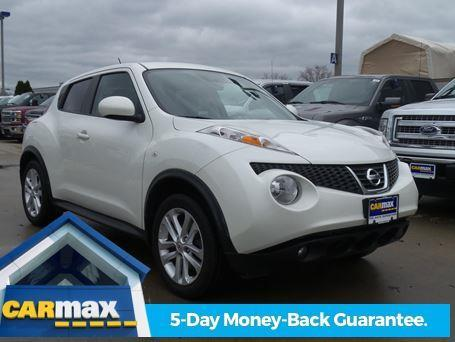 2014 nissan juke sl awd sl 4dr crossover for sale in columbus ohio classified. Black Bedroom Furniture Sets. Home Design Ideas
