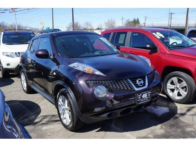 2014 nissan juke sv awd sv 4dr crossover for sale in great notch new jersey classified. Black Bedroom Furniture Sets. Home Design Ideas