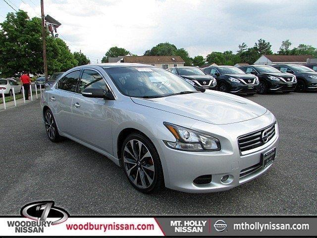 2014 nissan maxima 3 5 s 3 5 s 4dr sedan for sale in almonesson new jersey classified. Black Bedroom Furniture Sets. Home Design Ideas