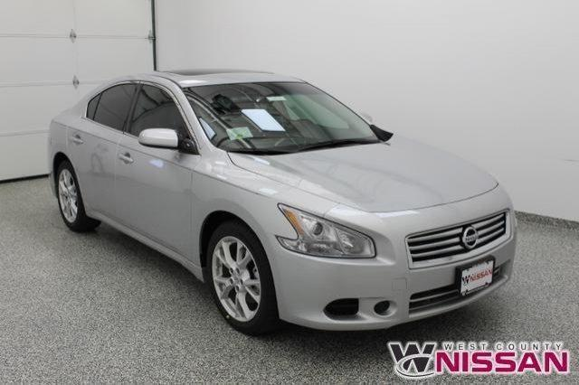 2014 nissan maxima 3 5 s for sale in wildwood missouri classified. Black Bedroom Furniture Sets. Home Design Ideas