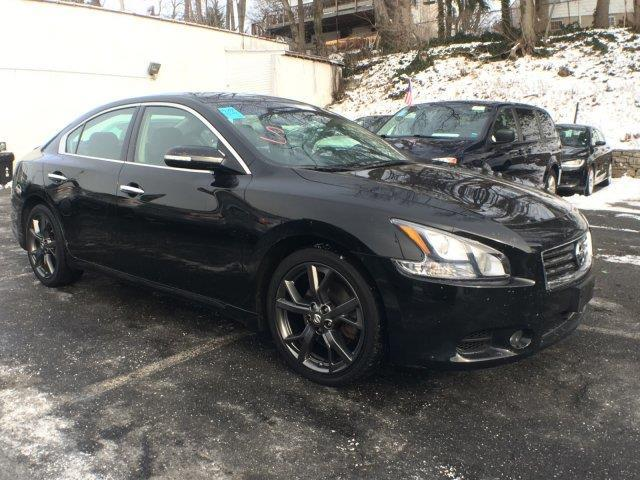 2014 nissan maxima 3 5 sv 3 5 sv 4dr sedan for sale in yonkers new york classified. Black Bedroom Furniture Sets. Home Design Ideas
