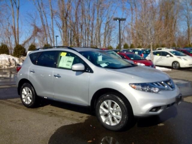 2014 nissan murano awd le 4dr suv for sale in hadley massachusetts classified. Black Bedroom Furniture Sets. Home Design Ideas
