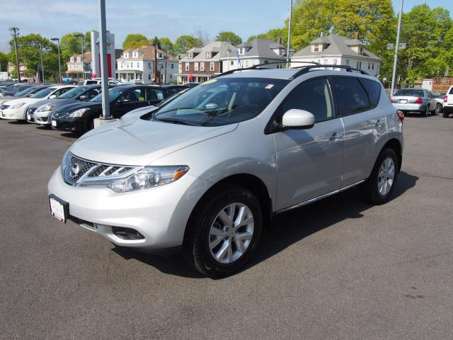 2014 nissan murano awd le 4dr suv for sale in beverly massachusetts classified. Black Bedroom Furniture Sets. Home Design Ideas