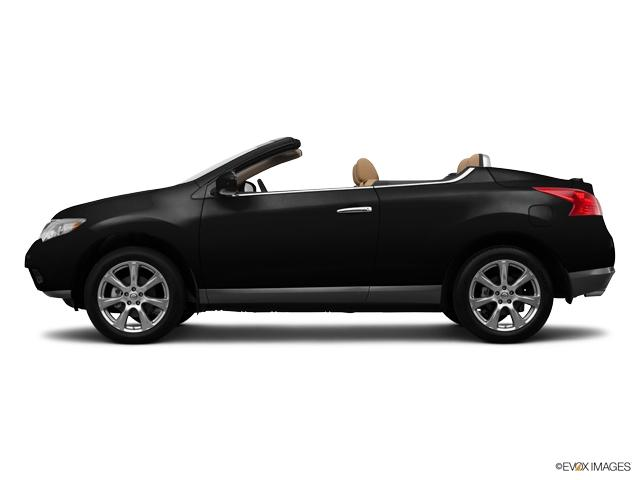 2014 nissan murano crosscabriolet for sale in orono minnesota classified. Black Bedroom Furniture Sets. Home Design Ideas