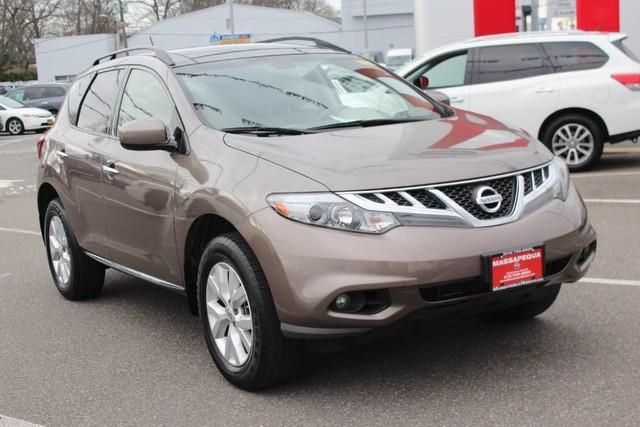 2014 nissan murano le awd le 4dr suv for sale in seaford new york classified. Black Bedroom Furniture Sets. Home Design Ideas