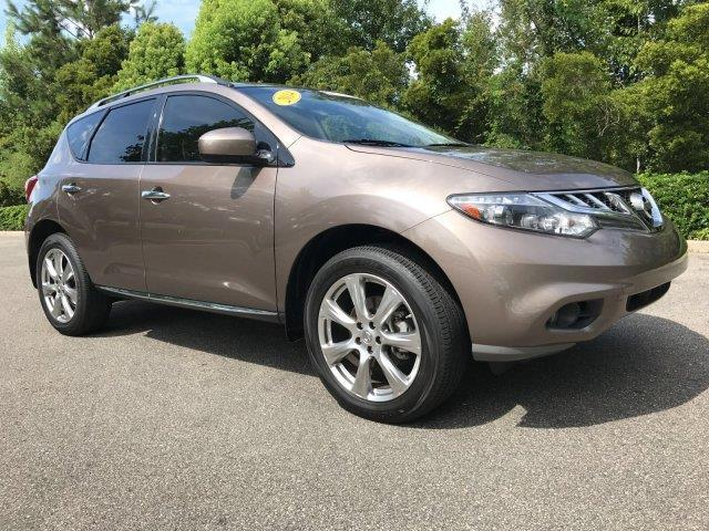 2014 nissan murano le le 4dr suv for sale in tallahassee florida classified. Black Bedroom Furniture Sets. Home Design Ideas