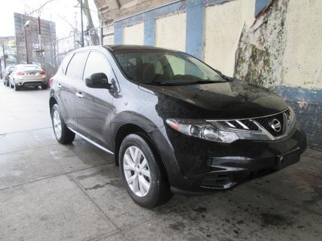 2014 nissan murano s awd s 4dr suv for sale in flushing new york classified. Black Bedroom Furniture Sets. Home Design Ideas