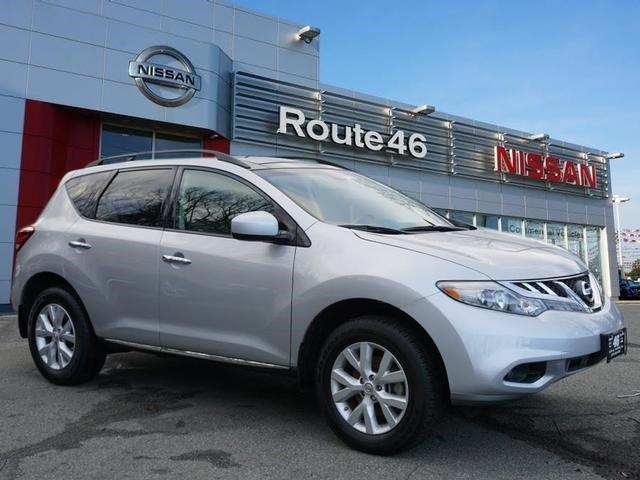 2014 Nissan Murano SL AWD SL 4dr SUV for Sale in Great Notch, New Jersey Classified ...