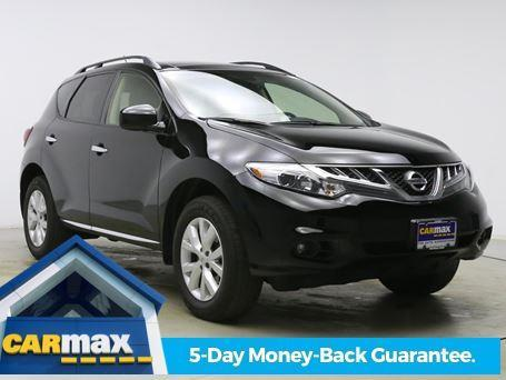 2014 nissan murano sl awd sl 4dr suv for sale in parker colorado classified. Black Bedroom Furniture Sets. Home Design Ideas