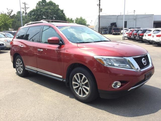 2014 nissan pathfinder s 4x4 s 4dr suv for sale in longmont colorado classified. Black Bedroom Furniture Sets. Home Design Ideas