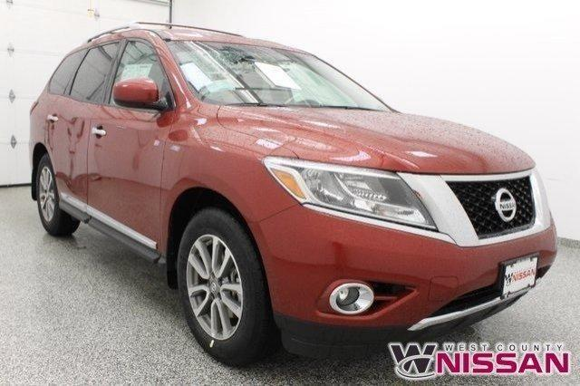 2014 nissan pathfinder sl for sale in wildwood missouri classified. Black Bedroom Furniture Sets. Home Design Ideas
