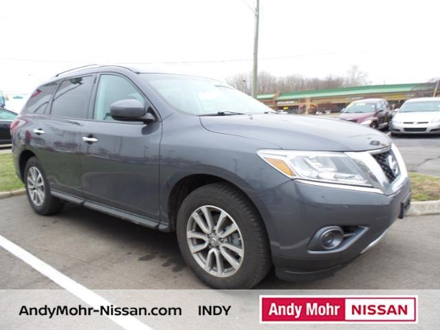 2014 nissan pathfinder sv 4x4 sv 4dr suv 2014 nissan pathfinder sv suv in indianapolis in. Black Bedroom Furniture Sets. Home Design Ideas