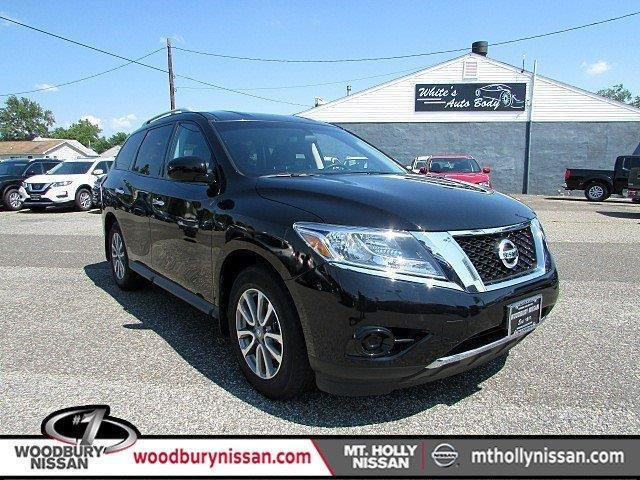 2014 nissan pathfinder sv 4x4 sv 4dr suv for sale in almonesson new jersey classified. Black Bedroom Furniture Sets. Home Design Ideas
