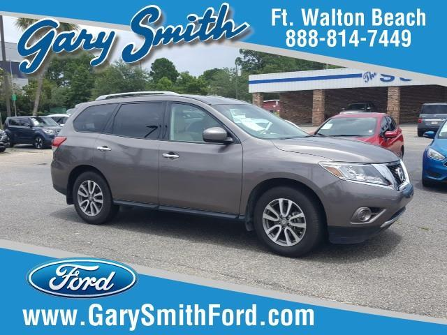 2014 nissan pathfinder sv sv 4dr suv for sale in fort walton beach florida classified. Black Bedroom Furniture Sets. Home Design Ideas