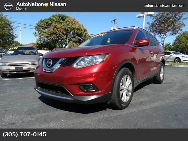 2014 nissan rogue for sale in miami florida classified. Black Bedroom Furniture Sets. Home Design Ideas