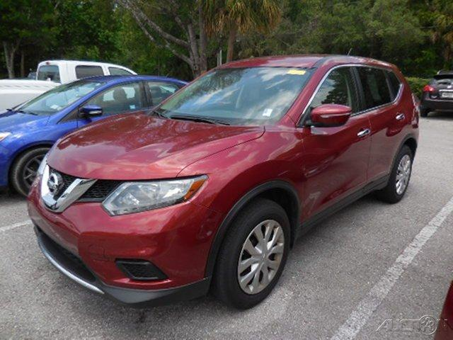 2014 nissan rogue s 4dr crossover for sale in homosassa florida classified. Black Bedroom Furniture Sets. Home Design Ideas