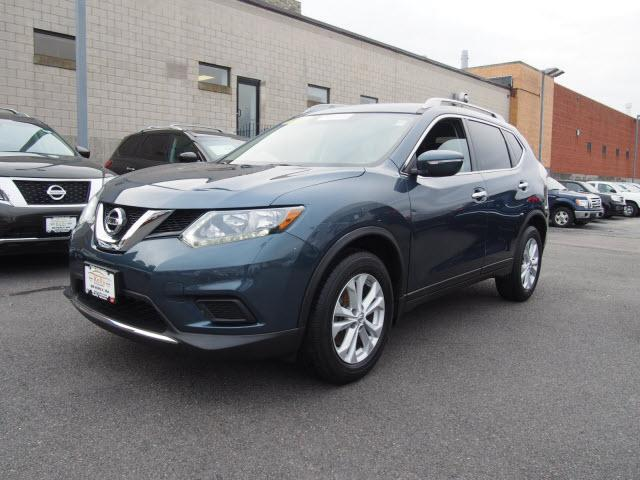 2014 nissan rogue s awd s 4dr crossover for sale in beverly massachusetts classified. Black Bedroom Furniture Sets. Home Design Ideas