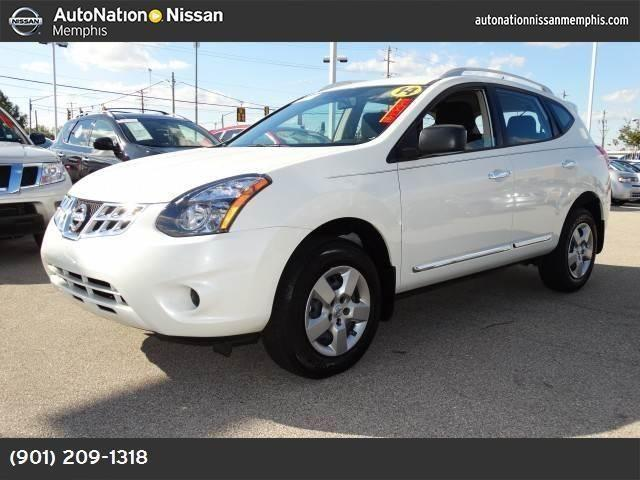 2014 nissan rogue select for sale in memphis tennessee classified. Black Bedroom Furniture Sets. Home Design Ideas