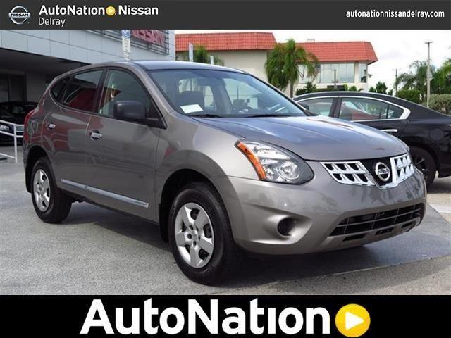 2014 nissan rogue select for sale in delray beach florida classified. Black Bedroom Furniture Sets. Home Design Ideas
