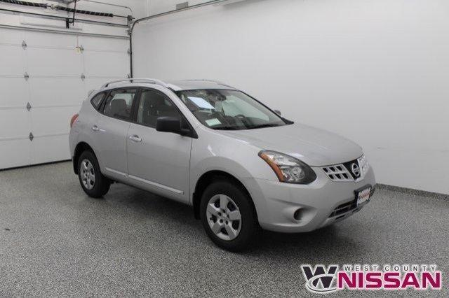 2014 nissan rogue select s for sale in wildwood missouri classified. Black Bedroom Furniture Sets. Home Design Ideas
