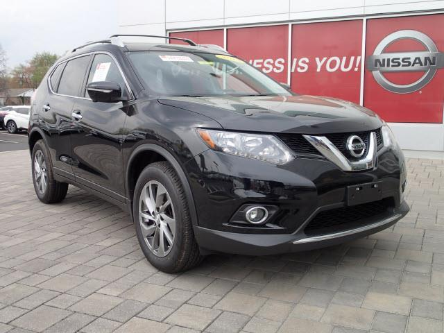 2014 nissan rogue sl awd sl 4dr crossover for sale in fairless hills pennsylvania classified. Black Bedroom Furniture Sets. Home Design Ideas