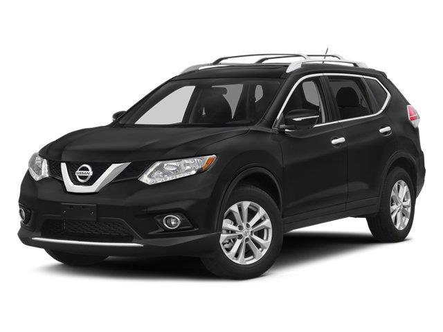 2014 Nissan Rogue SL AWD SL 4dr Crossover