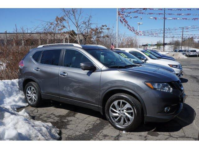 2014 nissan rogue sl awd sl 4dr crossover for sale in great notch new jersey classified. Black Bedroom Furniture Sets. Home Design Ideas