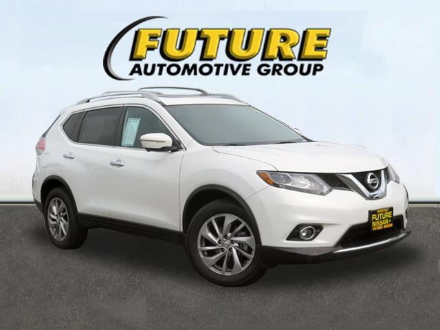 2014 nissan rogue sl awd sl 4dr crossover for sale in folsom california classified. Black Bedroom Furniture Sets. Home Design Ideas
