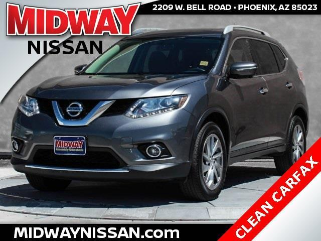 2014 nissan rogue sl awd sl 4dr crossover for sale in phoenix arizona classified. Black Bedroom Furniture Sets. Home Design Ideas