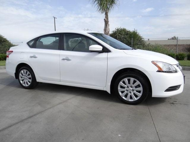 2014 nissan sentra 4d sedan for sale in hanford california classified. Black Bedroom Furniture Sets. Home Design Ideas