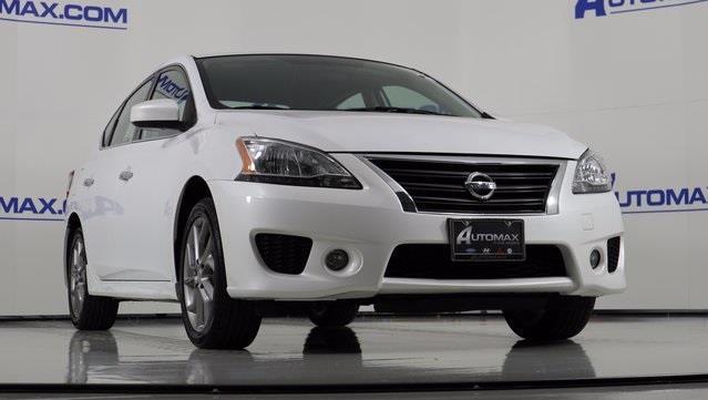 American Auto Sales Killeen Tx: 2014 Nissan Sentra S S 4dr Sedan CVT For Sale In Killeen