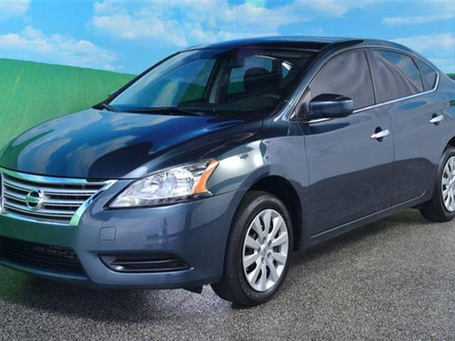 2014 nissan sentra sv nashville tn for sale in nashville tennessee classified. Black Bedroom Furniture Sets. Home Design Ideas