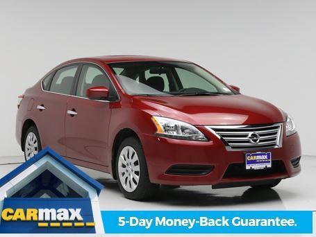 2014 nissan sentra sv sv 4dr sedan for sale in memphis tennessee classified. Black Bedroom Furniture Sets. Home Design Ideas