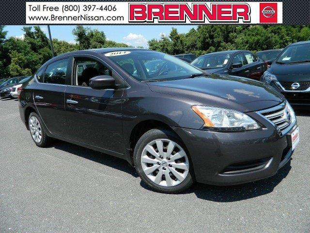 2014 nissan sentra sv sv 4dr sedan for sale in defense depot pennsylvania classified. Black Bedroom Furniture Sets. Home Design Ideas