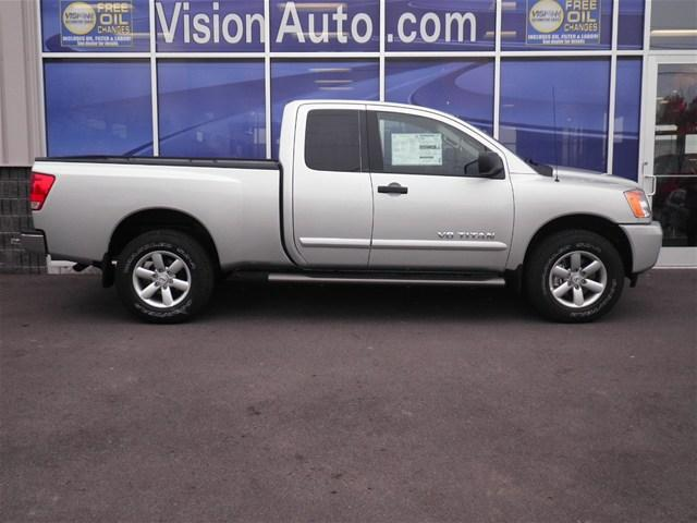 2014 nissan titan 4x4 pro 4x 4dr king cab swb pickup for sale in canandaigua new york. Black Bedroom Furniture Sets. Home Design Ideas