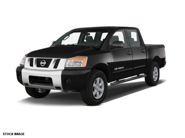 2014 nissan titan sv 4x4 sv 4dr crew cab swb pickup for sale in ada west virginia classified. Black Bedroom Furniture Sets. Home Design Ideas