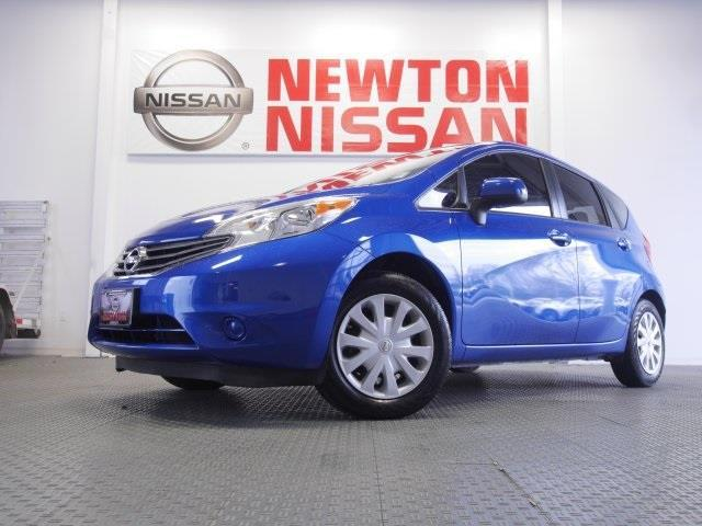 2014 nissan versa note s s 4dr hatchback for sale in gallatin tennessee classified. Black Bedroom Furniture Sets. Home Design Ideas