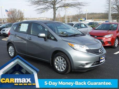 2014 nissan versa note sv sv 4dr hatchback for sale in am qui tennessee classified. Black Bedroom Furniture Sets. Home Design Ideas