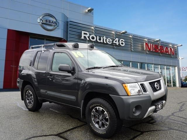 2014 nissan xterra pro 4x 4x4 pro 4x 4dr suv 5a for sale in great notch new jersey classified. Black Bedroom Furniture Sets. Home Design Ideas