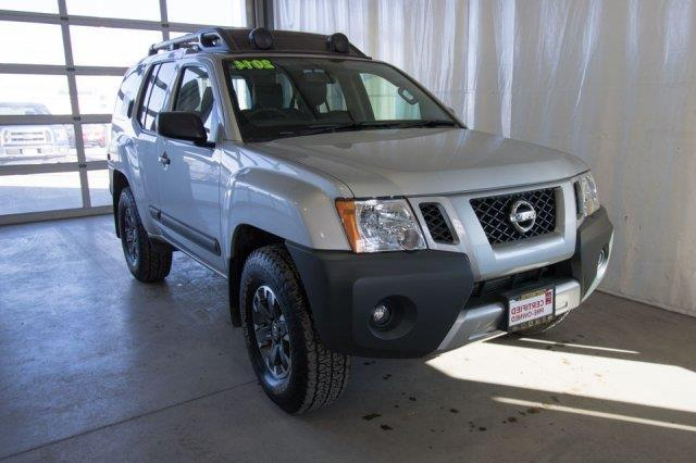 2014 nissan xterra pro 4x 4x4 pro 4x 4dr suv 5a for sale in anchorage alaska classified. Black Bedroom Furniture Sets. Home Design Ideas