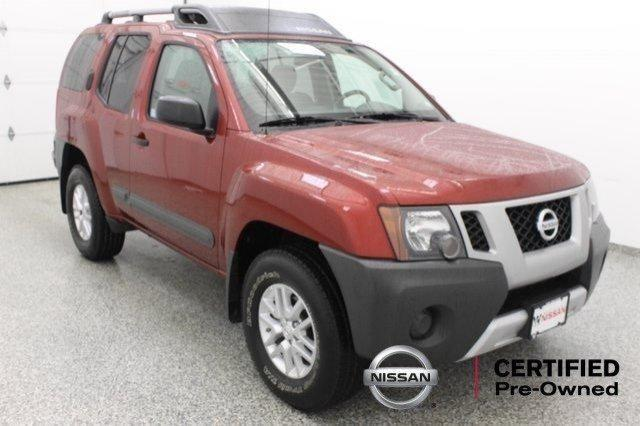2014 nissan xterra s for sale in wildwood missouri classified. Black Bedroom Furniture Sets. Home Design Ideas
