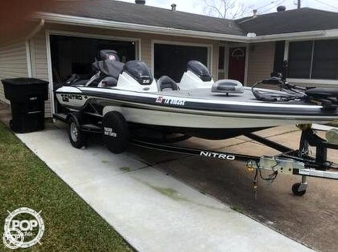 Boats, Yachts and Parts for sale in Nederland, Texas - new and used ...