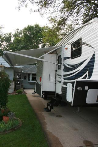 2014 Palomino Puma Toy Hauler for Sale in Austin,